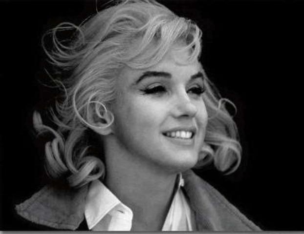 Marlilyn Monroe