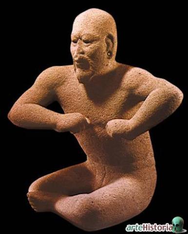 Pasión por el  Deporte y Estatuas Anatómicas
