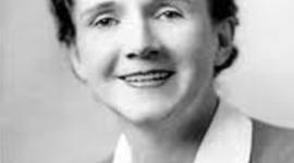 Rachel Carson timeline