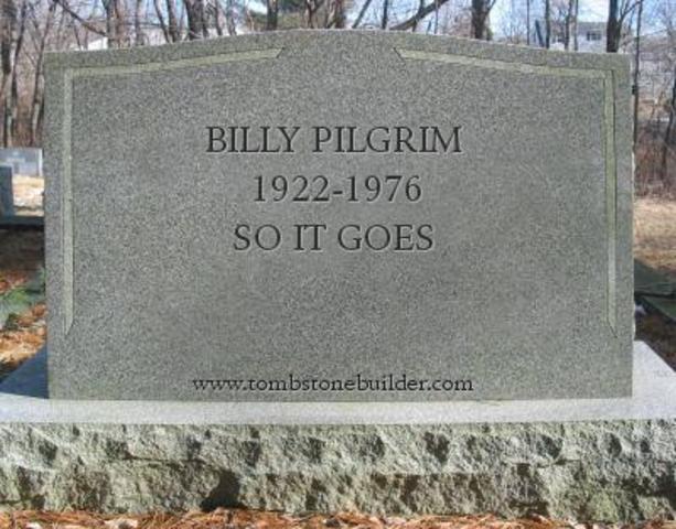 Billy dies
