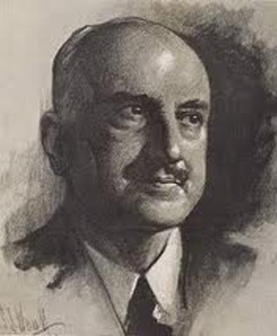 George Santayna