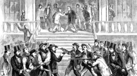 slave trade, history timeline