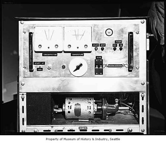 Kidney Dialysis Machine
