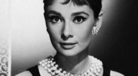 Audrey Hepburn By Taeyah timeline