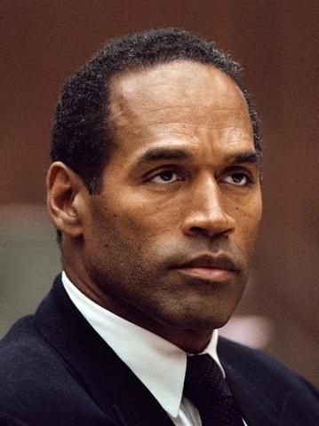 OJ Simpson Trial