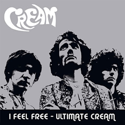 In London, Eric Clapton, Jack Bruce, and Ginger Baker formed the band Cream