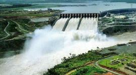 Hydroelectric Power timeline