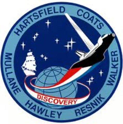 STS-41D