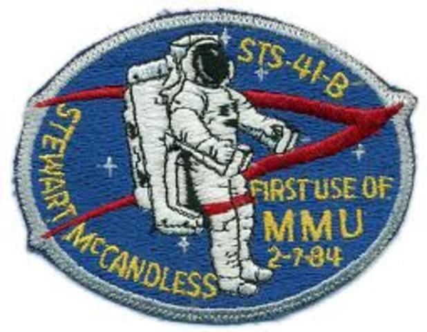 STS-41B