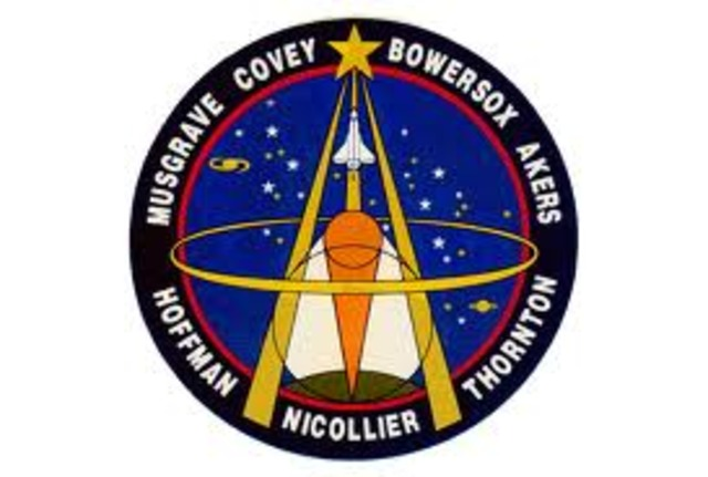STS-61