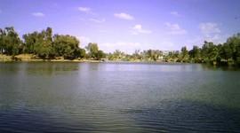 El lago de Texcoco timeline