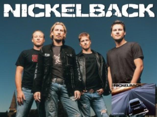 How You Remind Me Por Nickelback