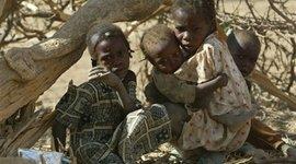 Events in Darfur timeline