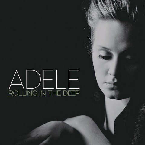 Rolling In The Deep por Adele