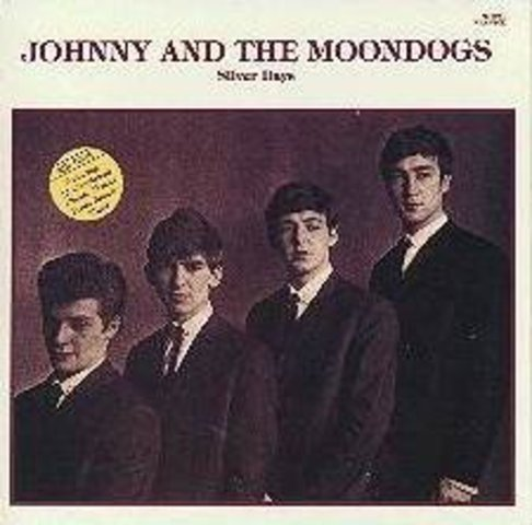 The Moondogs