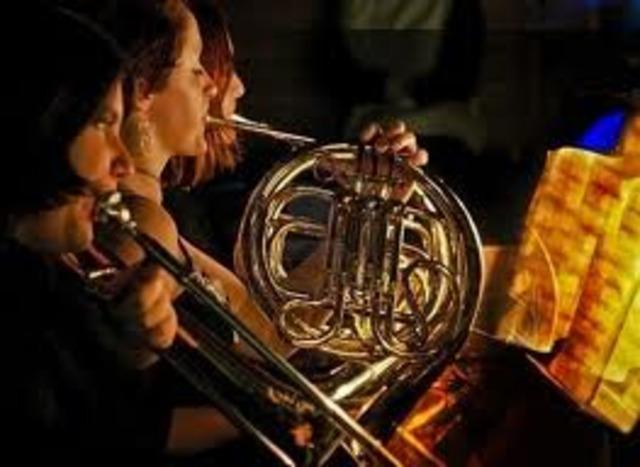 1660. Se utiliza el Crono francés en la orquesta