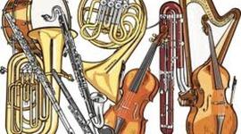 Cronología de instrumentos musicales timeline