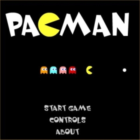 Pac-Man video game was released in October of the same year it was released in the United States.