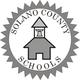 Solano schools crest