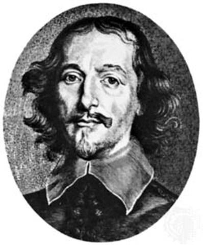 Otto Von Guericke