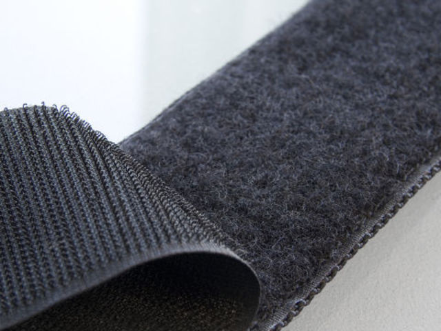 Velcro Is Patented