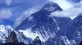 Climbing Everest 1996 timeline