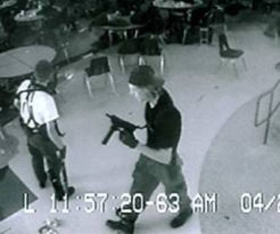 Columbine High School Shootings In Littleton Colorado: Events Of Decades Timeline