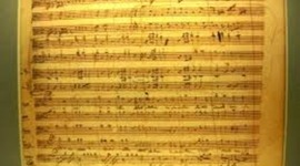 Life and Music of Mozart timeline