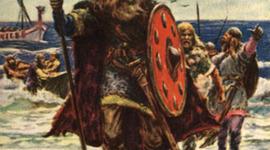 Timeline de les vikings