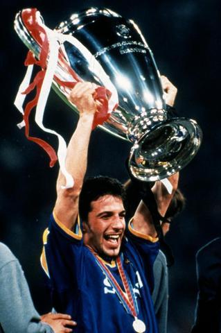Vittoria della Champions League