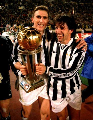 Vittoria della Coppa Intercontinentale