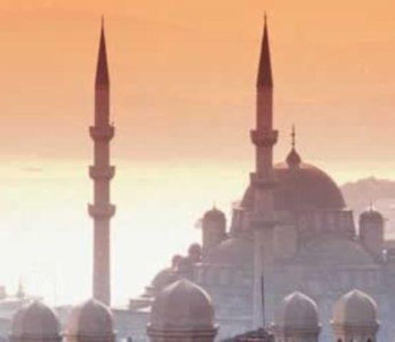 Aparició de l'islam