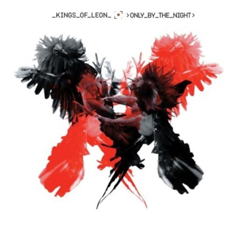 """Album """"Only By The Night"""""""