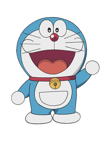 Doraemon, the First Anime Ambasador