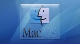 Mac OS Development Major Events timeline