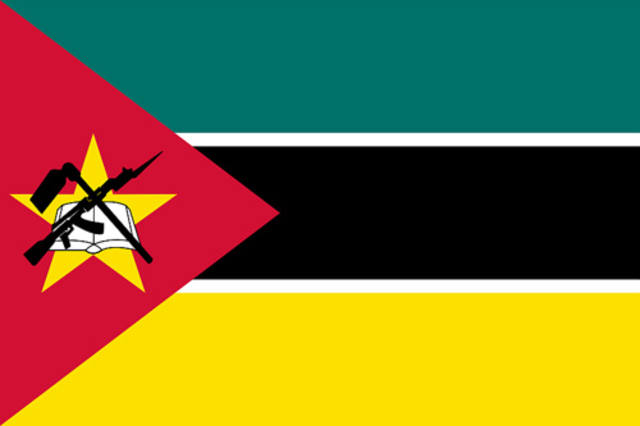 Independência de Moçambique