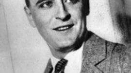 Francis Scott Fitzgerald timeline