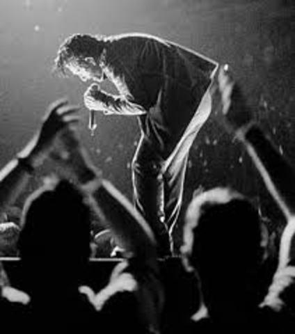 U2 in Vancouver