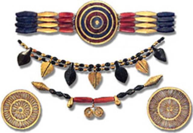 Ancient Mesopotamia Arts And Crafts