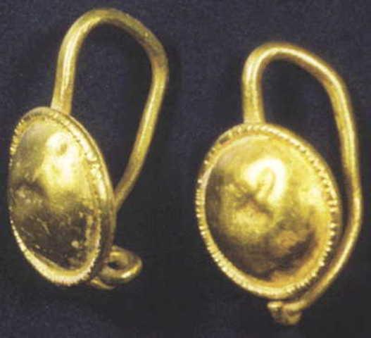 history of jewelery timeline | Timetoast timelines