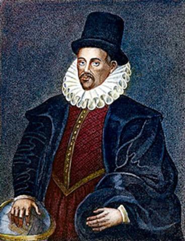 William Gilbert