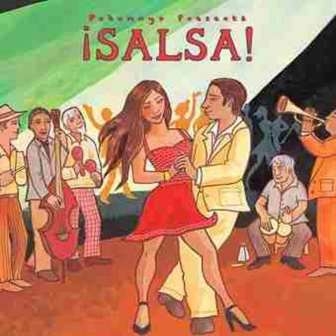 Salsa (Genero Musical)