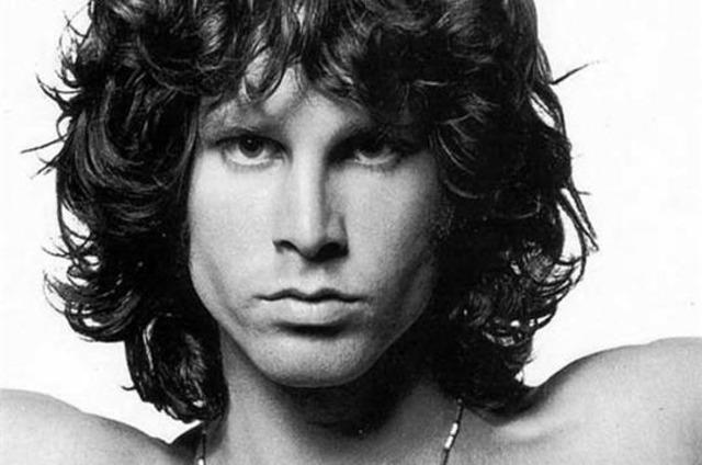 Jim Morrison's Death
