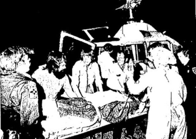 Three members of Lynyrd Skynyrd die in Plane Crash