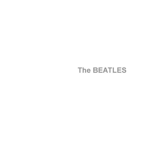 """Dans le 1968, The Beatles detendu le album """" The Beatles """""""