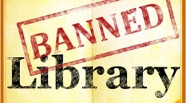 Banned Library History timeline