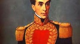 Los Hechos Mas Importantes De La Vida De Simon Bolivar timeline