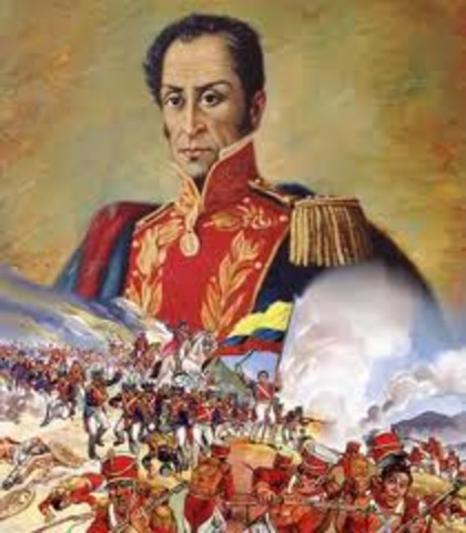 Bolívar y las Bases Constitucionales del Estado.