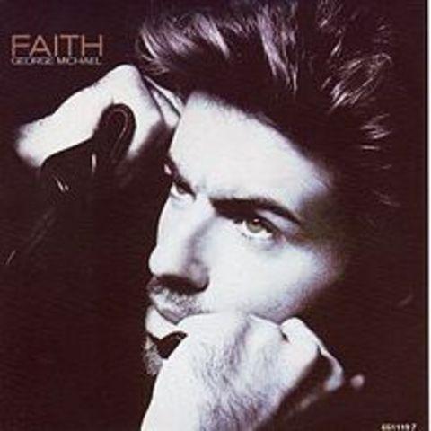 Faith- George Michael