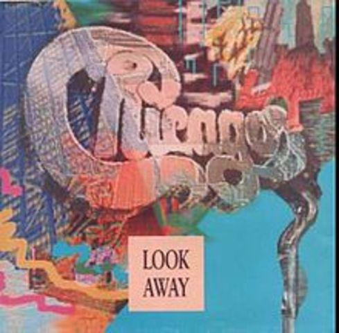 Look away - Chicago
